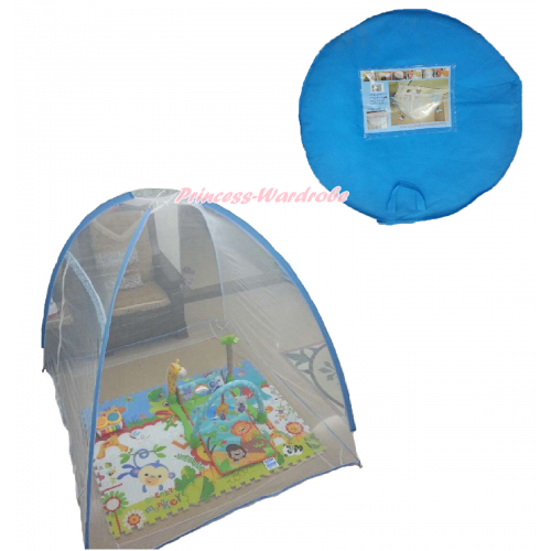 Indoor Outdoor White Baby Mosquito Net HG099