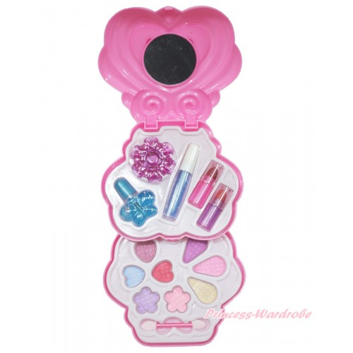 Princess Cosmetics Girl Makeup Toy Box TY008
