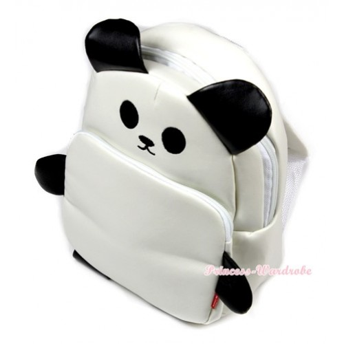 Panda Cute Kids Backpack Animal School Shoulder Bag CB88