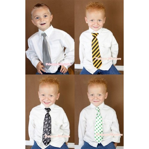 Pattern Ties BT11