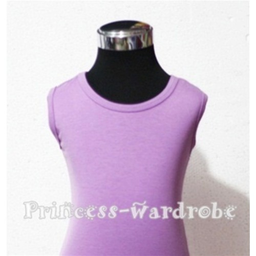 Lavender Tank Top TN114