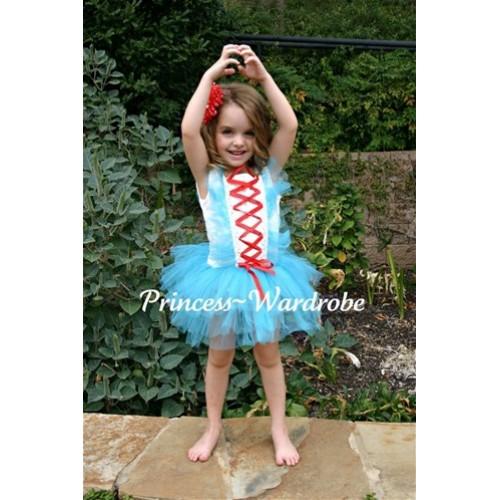 Lolita Style Ballet Tutu B69