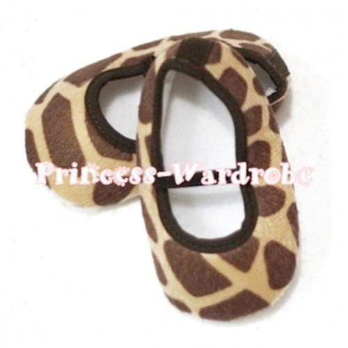 Giraffe Shoes S72