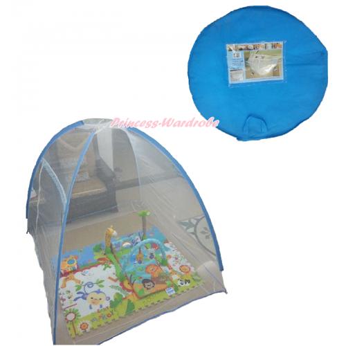 Indoor Outdoor White Baby Mosquito Net HG099