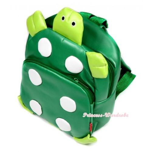 Turtle Cute Kids Backpack Animal School Shoulder Bag CB77
