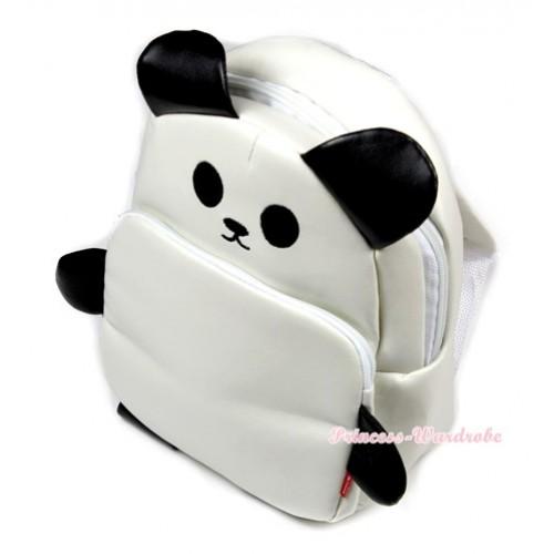 Panda Cute Kids Backpack Animal School Shoulder Bag CB88