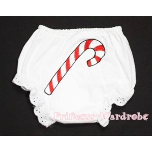 Christmas Stick Panties Bloomers BC87