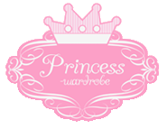 Princess-Wardrobe